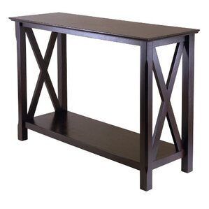 Xola Console Table by Luxu..