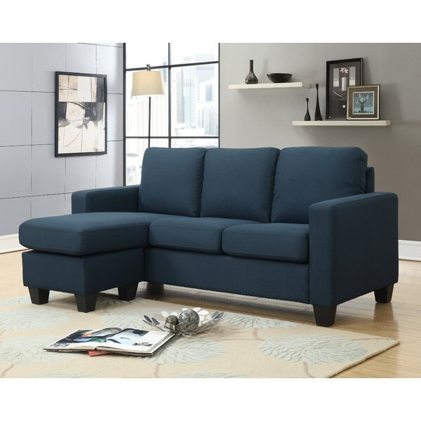 Rickmansworth Right Hand Facing Sectional By Winston Porter