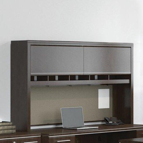 Enterprise 3 Piece Desk Office Suite by Bush Business Furniture