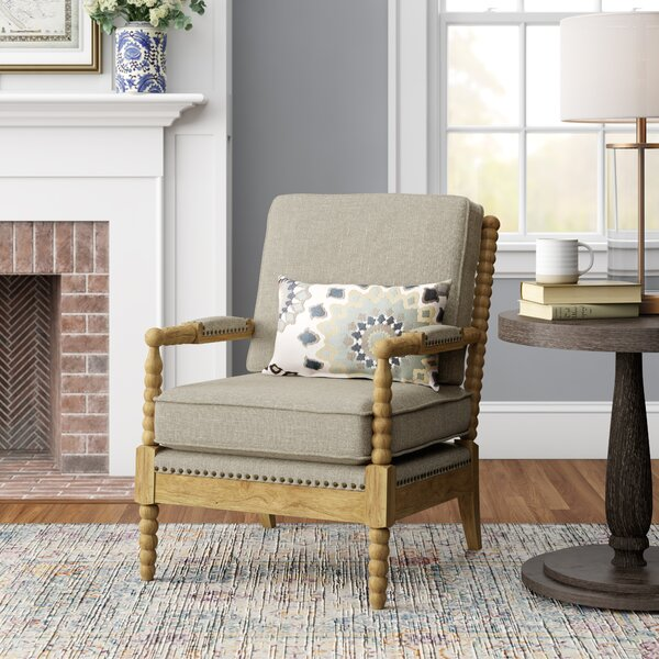 Briaroaks Armchair By Three Posts