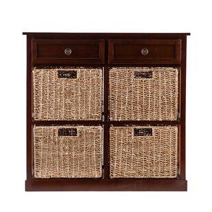 Price comparison Greenhaw 2 Drawer Storage Chest ByBeachcrest Home