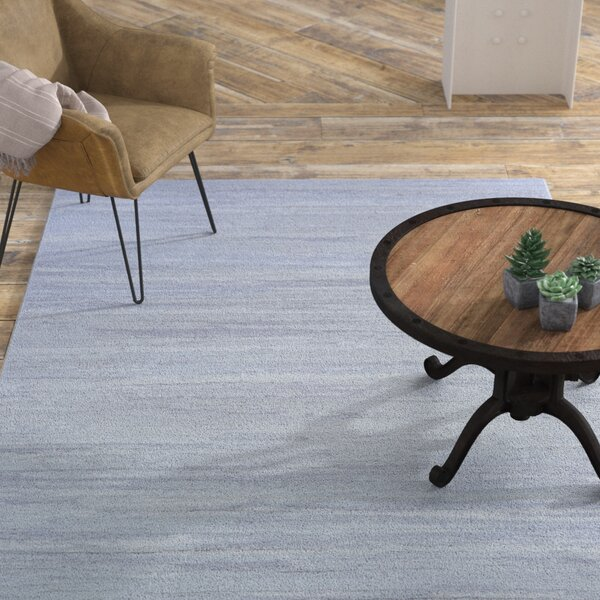 Andover Ivory Area Rug by Williston Forge