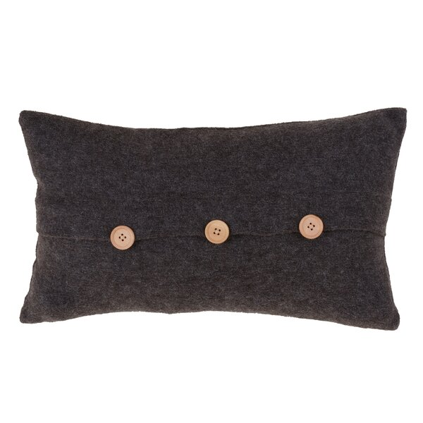 Zimmermann Decorative Lumbar Pillow by Gracie Oaks