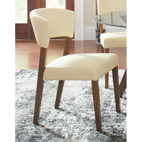 Mashie Side Chair (Set of 2) by Langley Street
