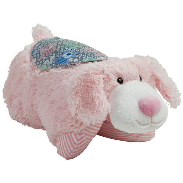 Sleeptime Lite My First Puppy Plush Night Light by Pillow Pets