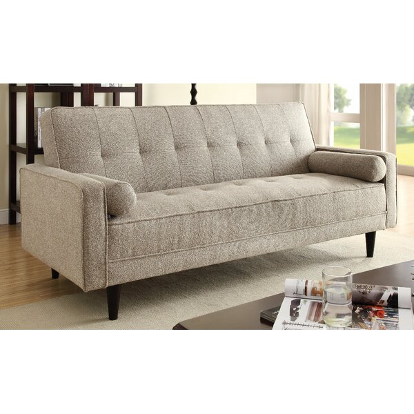 Vesuvio Convertible Sofa by Latitude Run