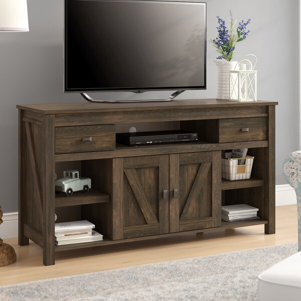 Whittier 60 TV Stand by Mistana