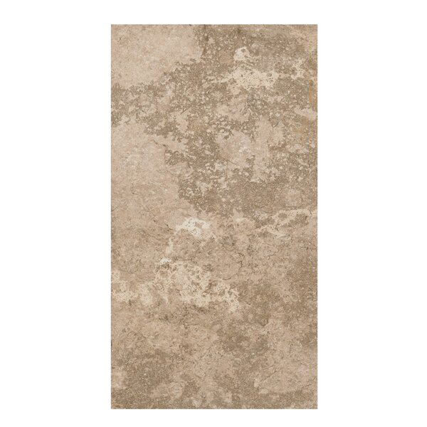 Toscana 12 x 24 Ceramic Field Tile in Natural by Casa Classica