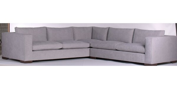 Cordoba Sectional by Brayden Studio