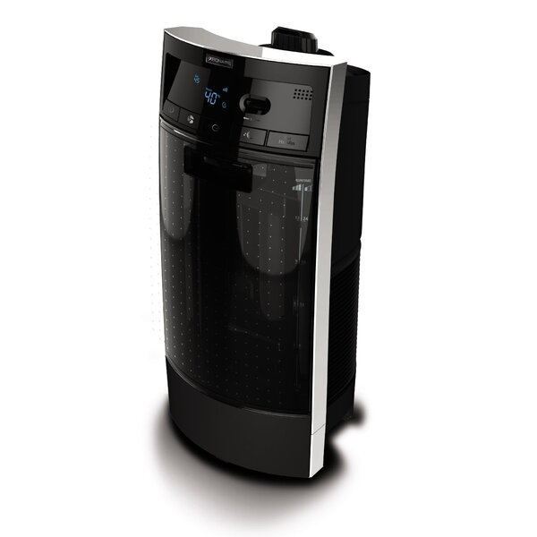 1.5 Gal. Ultrasonic Tower Humidifier by Bionaire