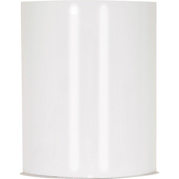 Berau 1-Light LED Flush Mount by Ebern Designs