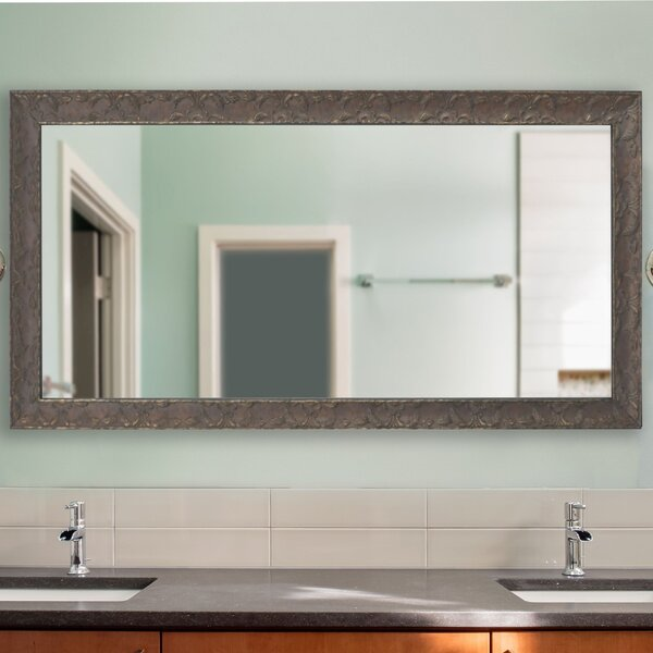 Accent Mirror by Astoria Grand