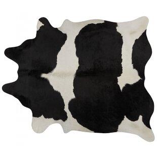 Compare Handmade Black/White Area Rug By Pergamino