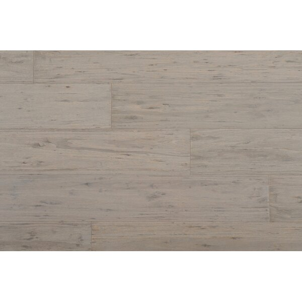 Regina Plank 5.5 Solid Eucalyptus Hardwood Flooring in Salem by Albero Valley