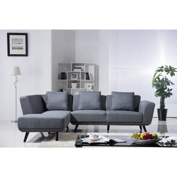 Sectional by Madison Home USA