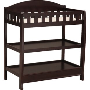 Wilmington Changing Table With Pad