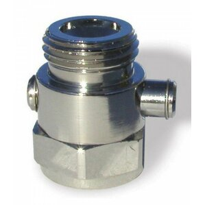 Rain Saver Shower Shut-off Valve by Rainshow'r Mfg. Inc