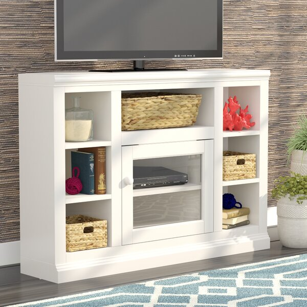 Coconut Creek 46 TV Stand by Beachcrest Home