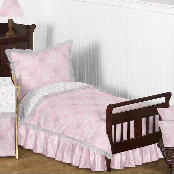 Alexa 5 Piece Comforter Set by Sweet Jojo Designs