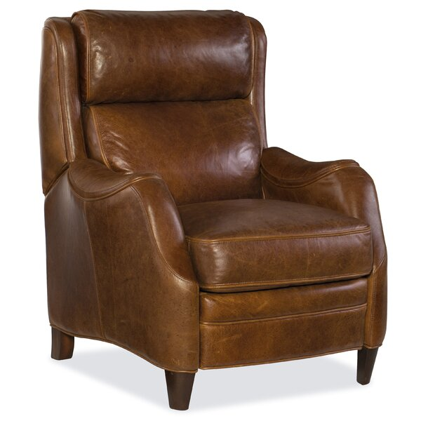 Owen Manual Recliner by Hooker Furniture