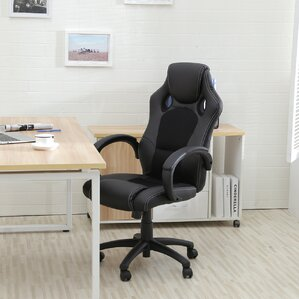 Winnols High-Back Executive Chair