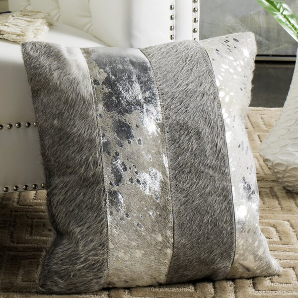 Yareli Throw Pillow by Everly Quinn