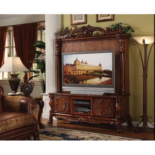 Shannock Entertainment Center For TVs Up To 60
