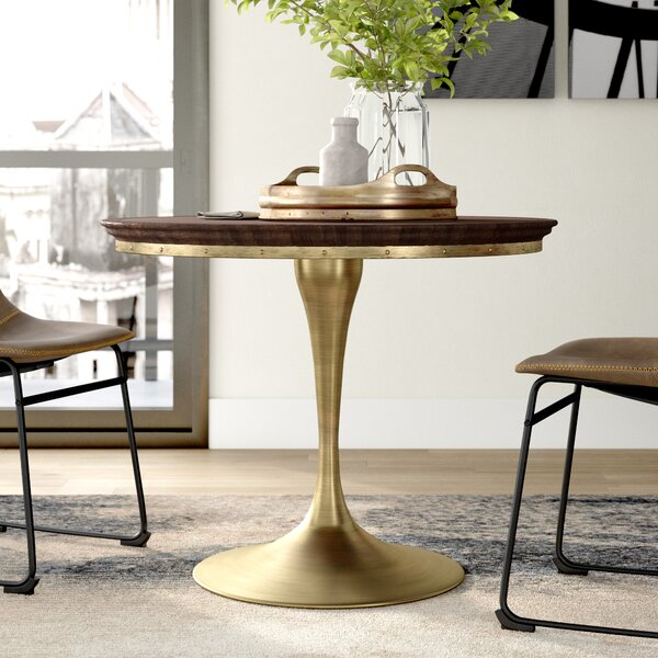 Loma Prieta Dining Table by Trent Austin Design