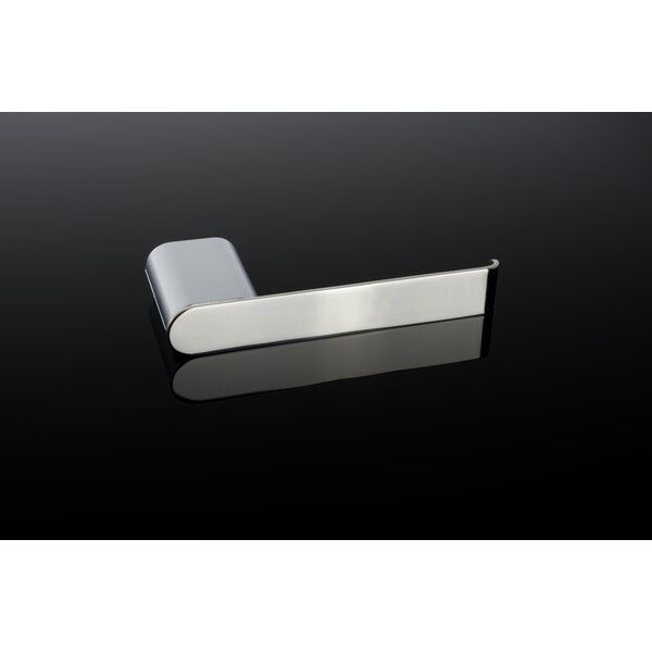 Miss by Zen Wall Mounted Toilet Paper Holder