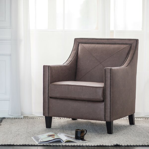 Ludwig Armchair by Alcott Hill