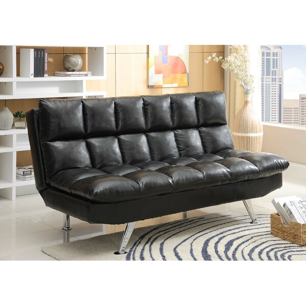 Adjustable Convertible Sofa by Wildon Home®