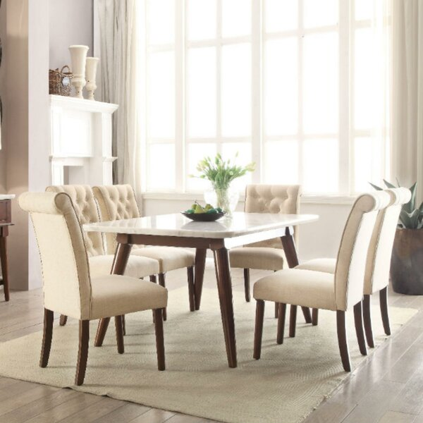Friedell Dining Table by Darby Home Co