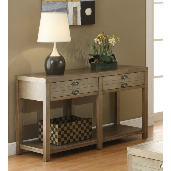 South Divide Console Table by Loon Peak
