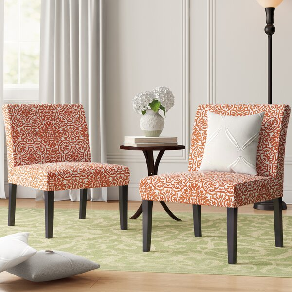 Lennon Side Chair (Set of 2) by Winston Porter