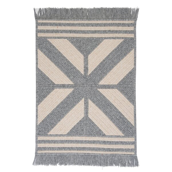 Sedona Gray Area Rug by Colonial Mills