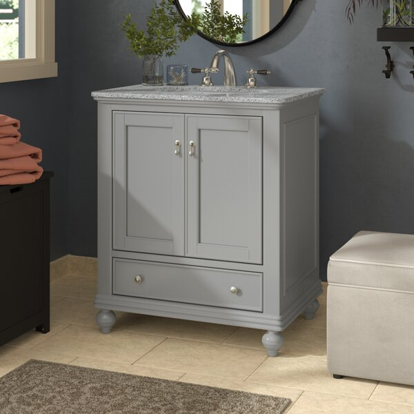 Betsons 30 Single Bathroom Vanity Set by Darby Home Co