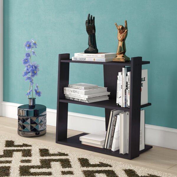 Etagere Standard Bookcase by Symple Stuff