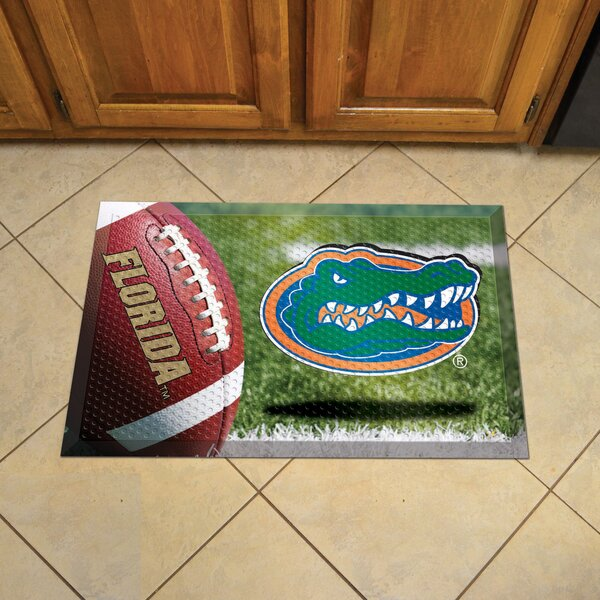 University of Florida Doormat by FANMATS