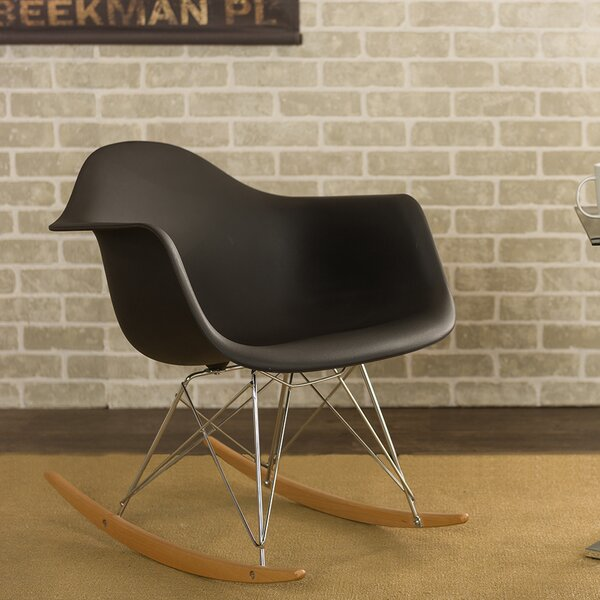 Brydon Rocking Chair by George Oliver