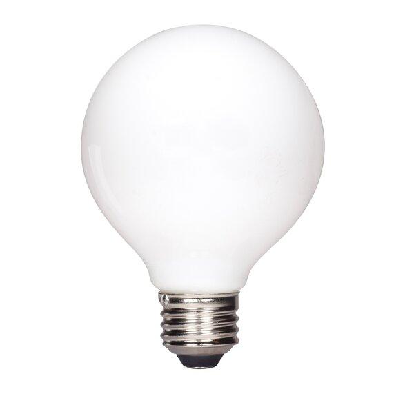 4.5W E26/Medium LED Light Bulb (Set of 6) by Satco