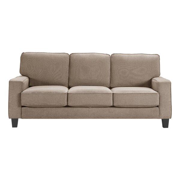 Palisades Standard Sofa by Serta at Home