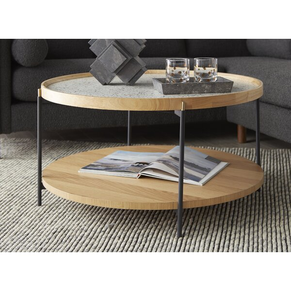 Bobby Berk Arne Cocktail Table By A.R.T. Furniture By Bobby Berk + A.R.T. Furniture by Bobby Berk + A.R.T. Furniture Comparison