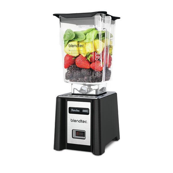 Professional 750 Blender-Wildside by Blendtec
