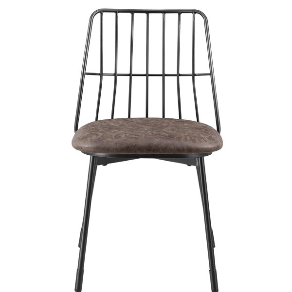 Jesup Dining Chair (Set of 2) by 17 Stories