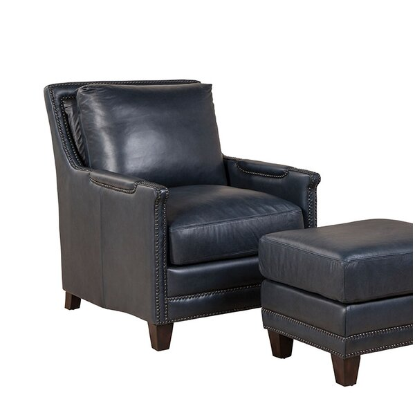 Edward Club Chair By Loon Peak