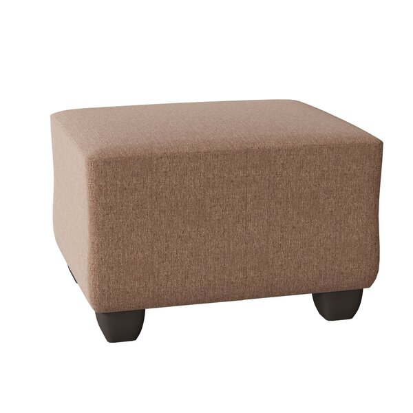 Review Sirus Cube Ottoman