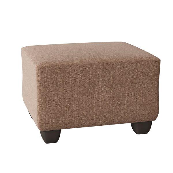 Sirus Cube Ottoman By Palliser Furniture