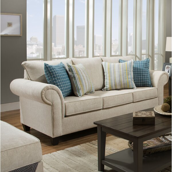 Perfect Priced Cowan Sofa Bed by Highland Dunes by Highland Dunes