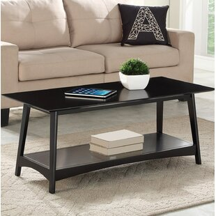 Best Mcatee Coffee Table By Winston Porter