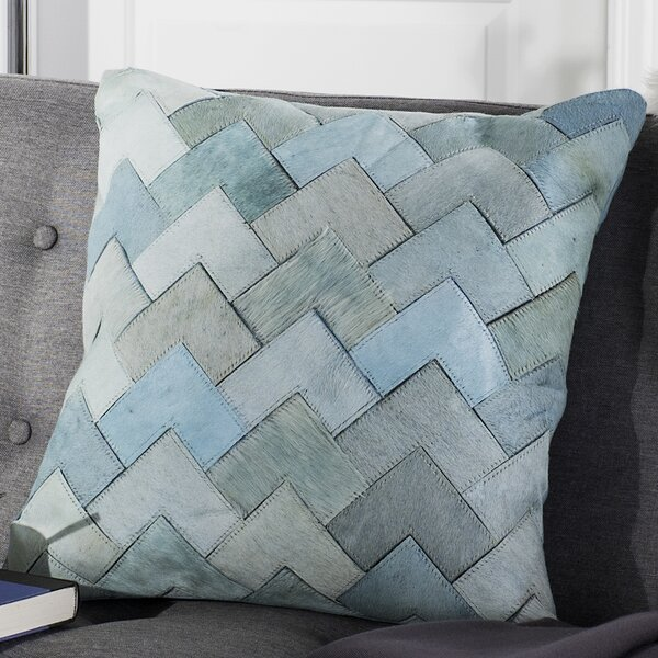 Dalary Throw Pillow by Everly Quinn